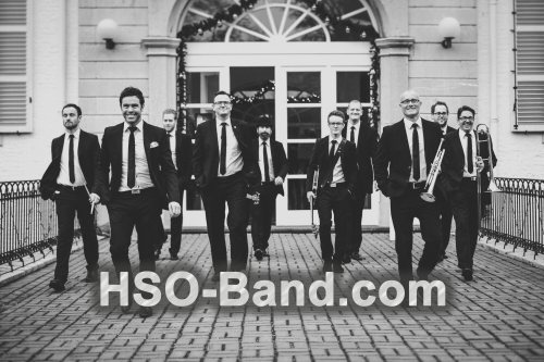 Foto HSO Band